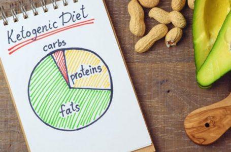Dieta keto - cateva informatii de baza pe care trebuie sa le stii